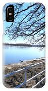 Icey River IPhone Case