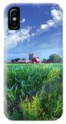 If Seasons All Were Summers IPhone Case