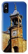 Iglesia De San Martin - Trujillo IPhone Case