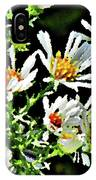 Illinois Wildflowers 3 IPhone Case