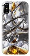 Illusions Abstract IPhone Case