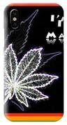 I'm Crazy In Love With Mary Jane IPhone Case