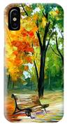 Imaginings IPhone Case