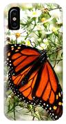 Img_5284-001 - Butterfly IPhone Case