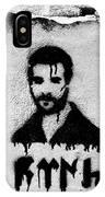 Immortalised  IPhone Case