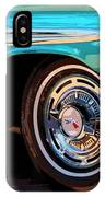 Impala IPhone Case