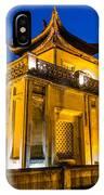 Imperial Citadel Of Hanoi IPhone Case