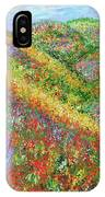 Impressionism- Flowers- Dreaming Of Spring IPhone Case