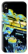 Impressions 11 IPhone Case