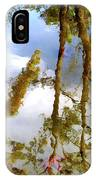 Impressions IPhone Case