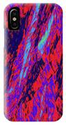 Impressions Of A Burning Forest 16 IPhone Case