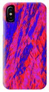 Impressions Of A Burning Forest 20 IPhone Case