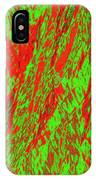 Impressions Of A Burning Forest 22 IPhone Case