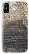In A Haystack IPhone Case