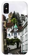 In Lucerne  IPhone Case