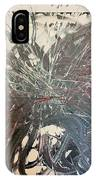 In Ruins Part 1 IPhone Case