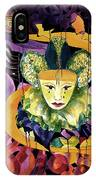 In The Midnight Hour IPhone Case