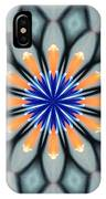 In The Sky With Diamonds IPhone Case