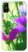 In Time For Summer IPhone Case
