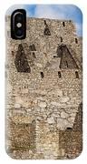 Inca Stone Ruins IPhone Case