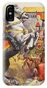 Incas IPhone Case