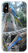 Incredible Sight IPhone Case