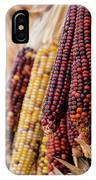 Indian Corn 6 IPhone Case