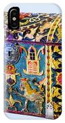 Indian Portuguese Chest IPhone Case
