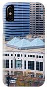 Indianapolis, Indiana IPhone Case