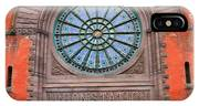 Indianapolis Union Station Building IPhone Case