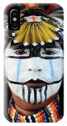 Indigenous People Canada 3 IPhone Case