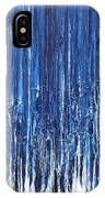 Indigo Soul IPhone Case