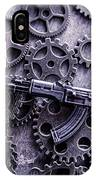 Industrial Firearms  IPhone Case