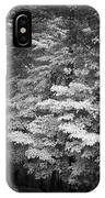 Infared Photograph IPhone Case