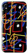 Infest The Cranium IPhone Case