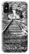 Infinity Train IPhone Case