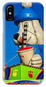 Inflated Temptation 2 IPhone Case