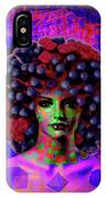 Influenza She Has Gone Viral IPhone Case