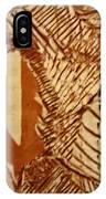 Initials - Tile IPhone Case