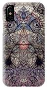 Inklings  Image Three IPhone Case