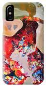 Inner Dream IPhone Case