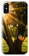 Innerlight IPhone Case