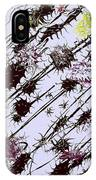 Insects Loathing - V1chf60 IPhone Case
