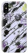 Insects Loathing - V1db100 IPhone Case