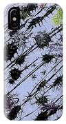 Insects Loathing - V1lle30 IPhone Case