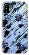 Insects Loathing - V1lllt54 IPhone Case