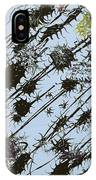 Insects Loathing - V1sd100 IPhone Case