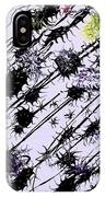 Insects Loathing - V1vhkf100 IPhone Case