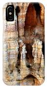 Inside Of Bryce IPhone Case