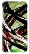 Inspiral IPhone Case